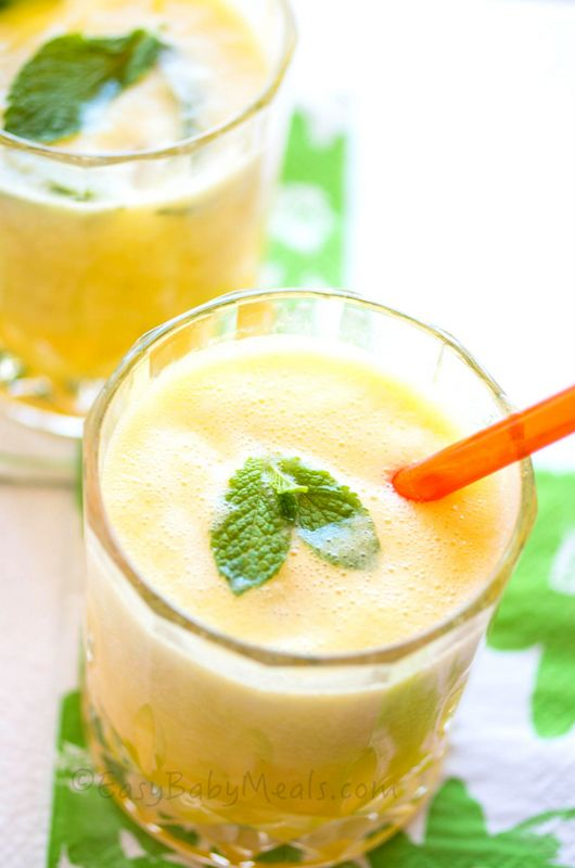 Orange Pineapple Juice