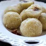 Coconut and Rose Preserve Bites- Easy Baby Meals-www.easybabymeals.com
