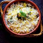Lemon Dill Rice Pilaf-Easy Baby Meals-www.easybabymeals.com