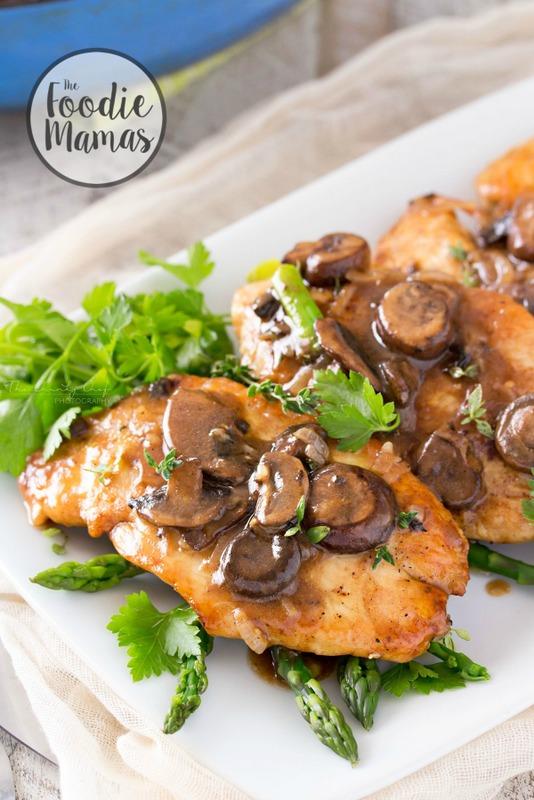 Easy-Chicken-Marsala