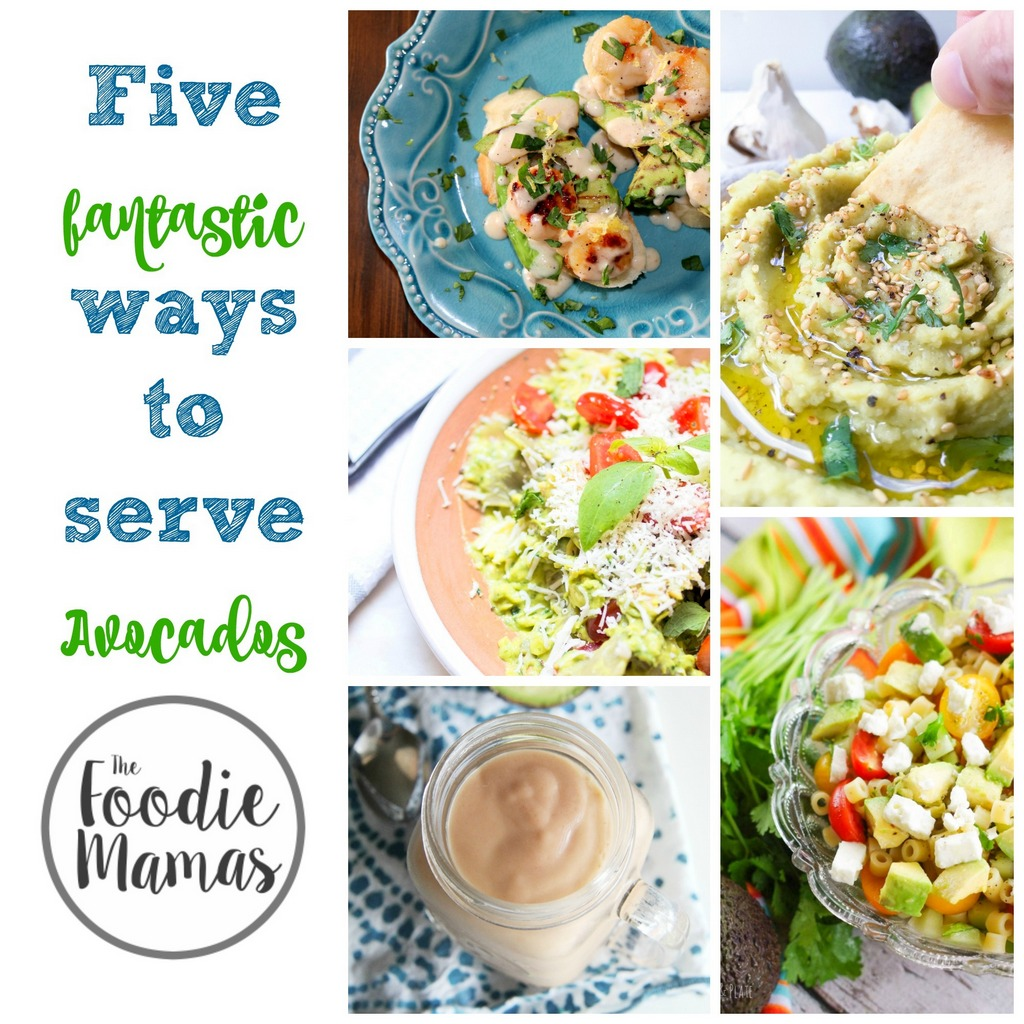 Avocado Round up