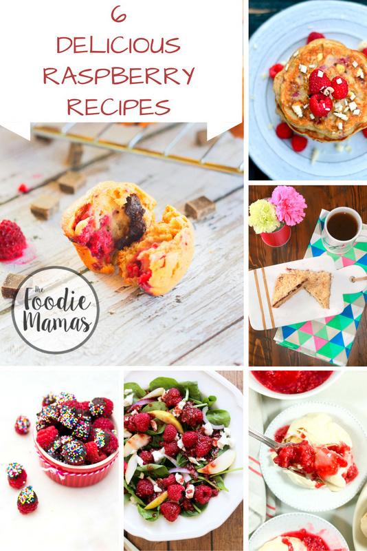 raspberry-roundup-Foodiemamas