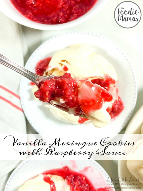 vanilla-meringue-cookies-with-raspberry-sauce-www-lifeslittlesweets-com-pavlovas-agave-lemon-honey-macerated-fresh-raspberries-1468x1957-large-with-text