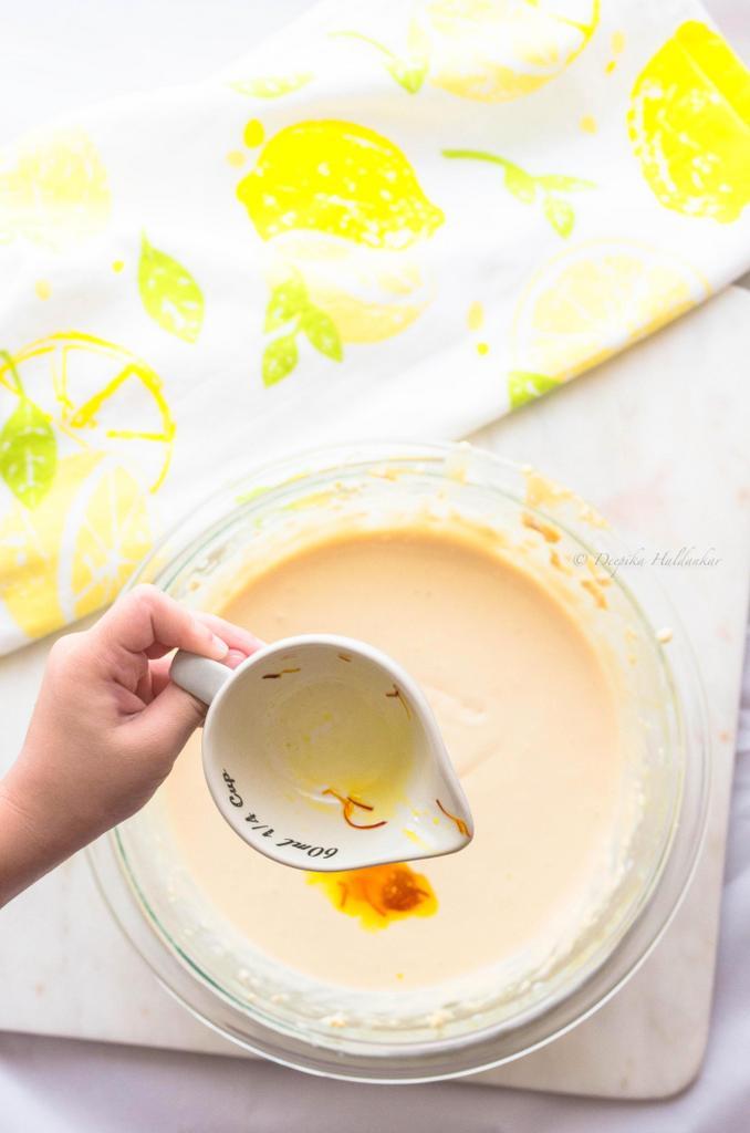 Cheesecake Cups- Spring Summer Dessert
