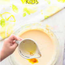 Cooking With Kids- Easy Baby Meals