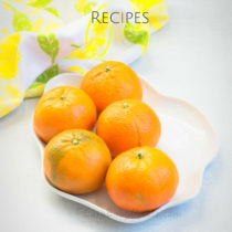March Produce List + Recipes- Easy Baby Meals