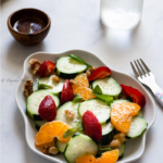 Kids Friendly Summer Salad. How to make Kids Friendly Summer Salad