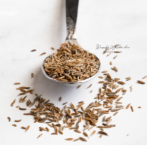Baby-Friendly Herbs And Spices-List